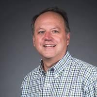 Martin Kits van Heyningen, chief executive officer of KVH. Photo: KVH