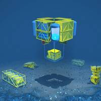 Meet MUM: Large Modifiable Underwater Mothership. Image: thyssenkrupp