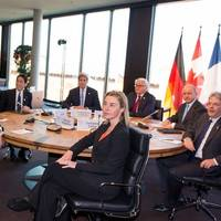 Meeting of G7 Foreign Ministers in Luebeck, Germany. Picture Courtesy: TACC, Government of Russia