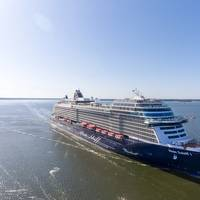 Mein Schiff 1 (Photo: Meyer Turku)