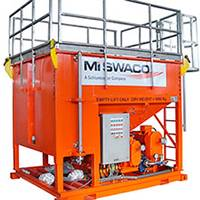 M-I SWACO has developed a new technological solution and has now been awarded a contract with Statoil that is valued at around 55.7 million, including options. (Photo: Statoil)