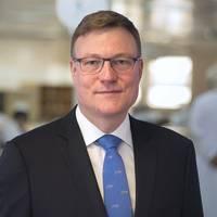 Michael Jorgensen  (Photo: OSC)