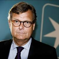 Michael Pram Rasmussen (Photo: A. P. Moller-Maersk)