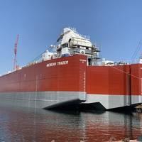Michigan Trader (Photo: Fincantieri Bay Shipbuilding)