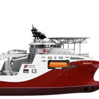 MODU vessel rendering courtesy of Siem Offshore