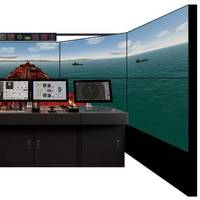 MOL Bridge Simulator after upgrade (Image: MOL)