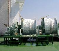 Mooring Winch MHI: Photo credit MHI