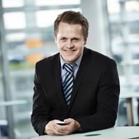 Morten Rosenberg Nielsen