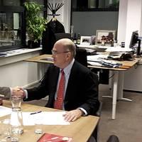 MOU Signing (Photo: Damen Shipyards)