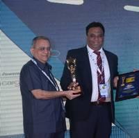 Mr. Mukesh Oza- CEO & Chairman, Samsara Group_ Mr. Saurabh Sharma- Container Commercials, APM Terminals Pipavav _Capt. Deepak Tiwari- CEO, MSC Agency India