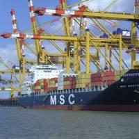 MSC Monterey: Photo Wiki CCL