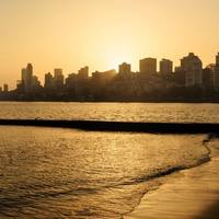 Mumbai - Credit:  Elena Odareeva/AdobeStock