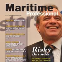 Murilo Ferreira graced the cover of Maritime Professional. http://magazines.marinelink.com/Magazines/MaritimeProfessional/201205/flash/