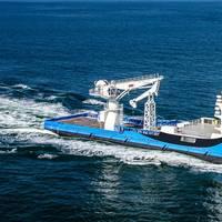 MV Brandon Bordelon (Photo: Bordelon Marine)