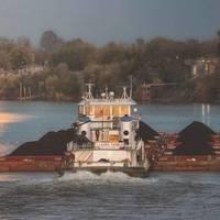 MV Laura Tamble. Photo: Southern Towing Company