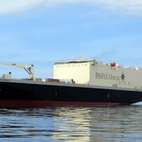 MV Marjorie C (Image courtesy of VT Halter Marine)