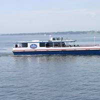 M/V Skyview (Photo: Blount Boats)