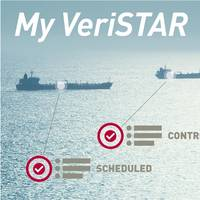 My VeriSTAR Image by BV