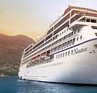 Nautica (Photo: Oceania Cruises)