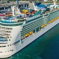 Navigator of the Seas (Image care of Royal Caribbean International)