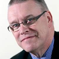 Neal Mernock, P&O Ferries Sector Director Irish Sea
