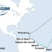 NEFGUI line (Image: CMA CGM)