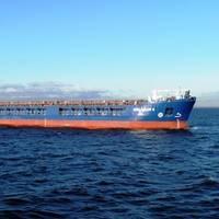 'Neva Leader': Photo credit Nevsky Shipyard