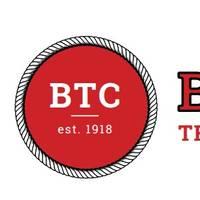 New logo for Bouchard Transportation Co., Inc.