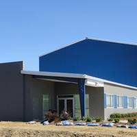 New SCHOTTEL facility in Houma, LA