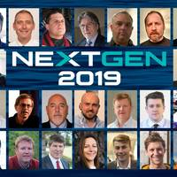 NEXT GEN Presenters (Photo: Shock Mitigation)