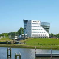 Kongsberg Maritime will install simulators for brand new training facility in Delfzil.