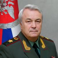 Nikolay Pankov (Photo: Minister of Defence of the Russian Federation)