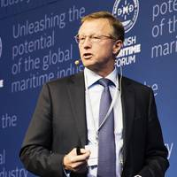 Nils Smedegaard Andersen (File photo: Danish Maritime Days)