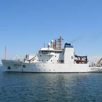 NOAA research vessel Henry Bigelow (Photo: NOAA)