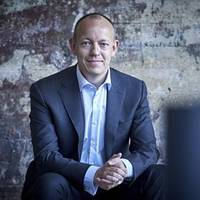 Norden CEO Jan Rindbo (Photo: Carsten Lundager)