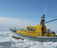 Northwest Passage: Photo credit Wiki CCL Rodbauer