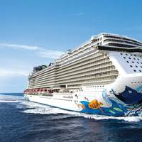 Norwegian Escape (Photo: EMC)