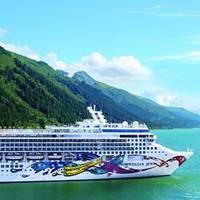 Norwegian Jewel (Photo: Norwegian Cruise Line)
