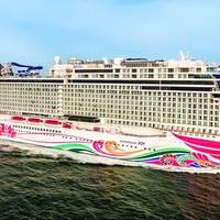 Norwegian Joy (Photo: Port of Los Angeles)