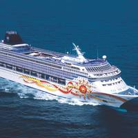 Norwegian Sun (Photo: Norwegian Cruise Line)