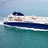Nova Star Ferry: Photo credit Quest