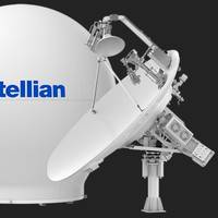 Intellian's v240MT antenna (Image: Intellian)