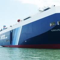 Photo:  Singapore Shipping Corporation Limited