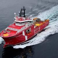 'Ocean Response': Photo credit Atlantic Offshore