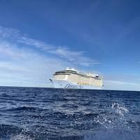 Odyssey of the Seas (Photo: Meyer Werft)