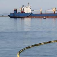 Oil spill scenario: Photo CCL
