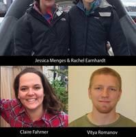 Scholarship Awardees Photo Crowley Maritime Corporation