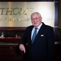 Olav Eek Thorstensen: Photo credit Thome Group