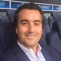Olivier Pierini  (Photo: BRP)