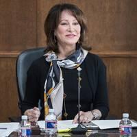 Port Commission Chairman Janiece Longoria. Photo: Port Houston